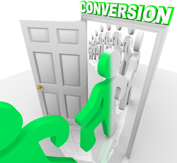 Permalink to How to Convert a Visitor into a Customer