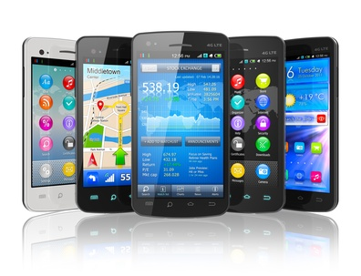 Permalink to Understanding the Mobile Paradigm Shift