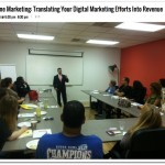OnlineMarketingStrategySeminar