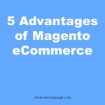 5 Advantages of Magento e-commerce | WebsiteJungle.com