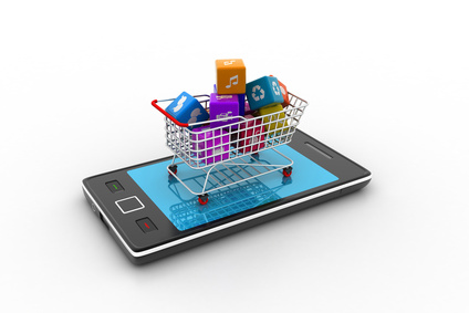 Permalink to E-commerce to M-commerce