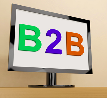 Permalink to B2B Social Media Marketing Tips