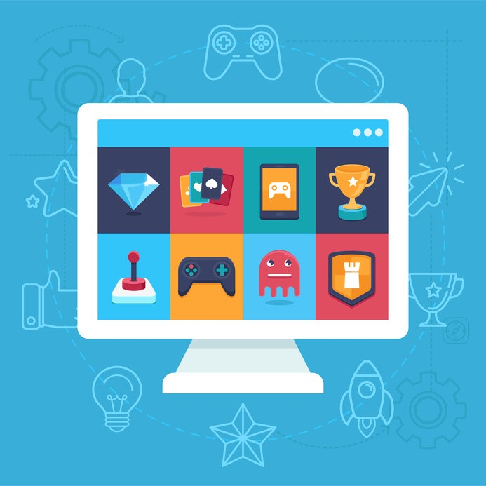 Permalink to Have Your Customers Been Gamified?