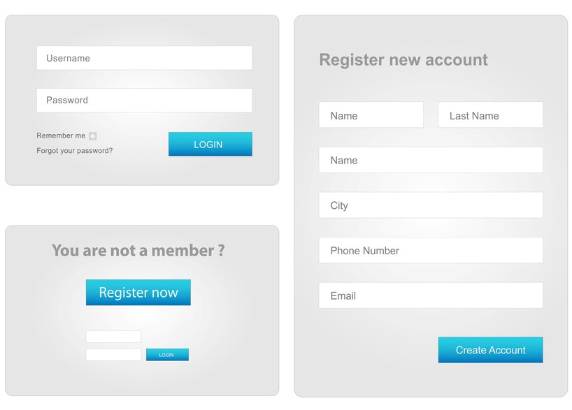 Permalink to Create a Web Form With a High Conversion Rate